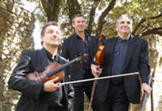 Ensemble Hermarque trio